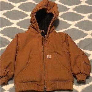 Like new Carhartt jacket